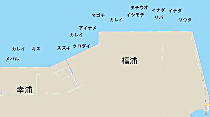 福浦岸壁ポイント図
