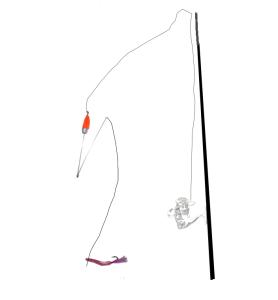 弓角・サーフトローリングタックル