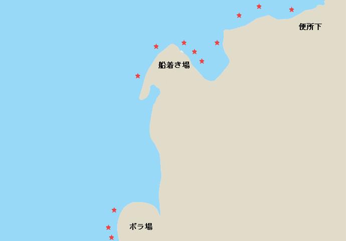 江ノ島タコポイント