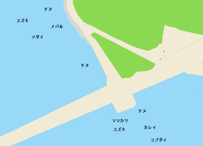 因島大橋のポイント