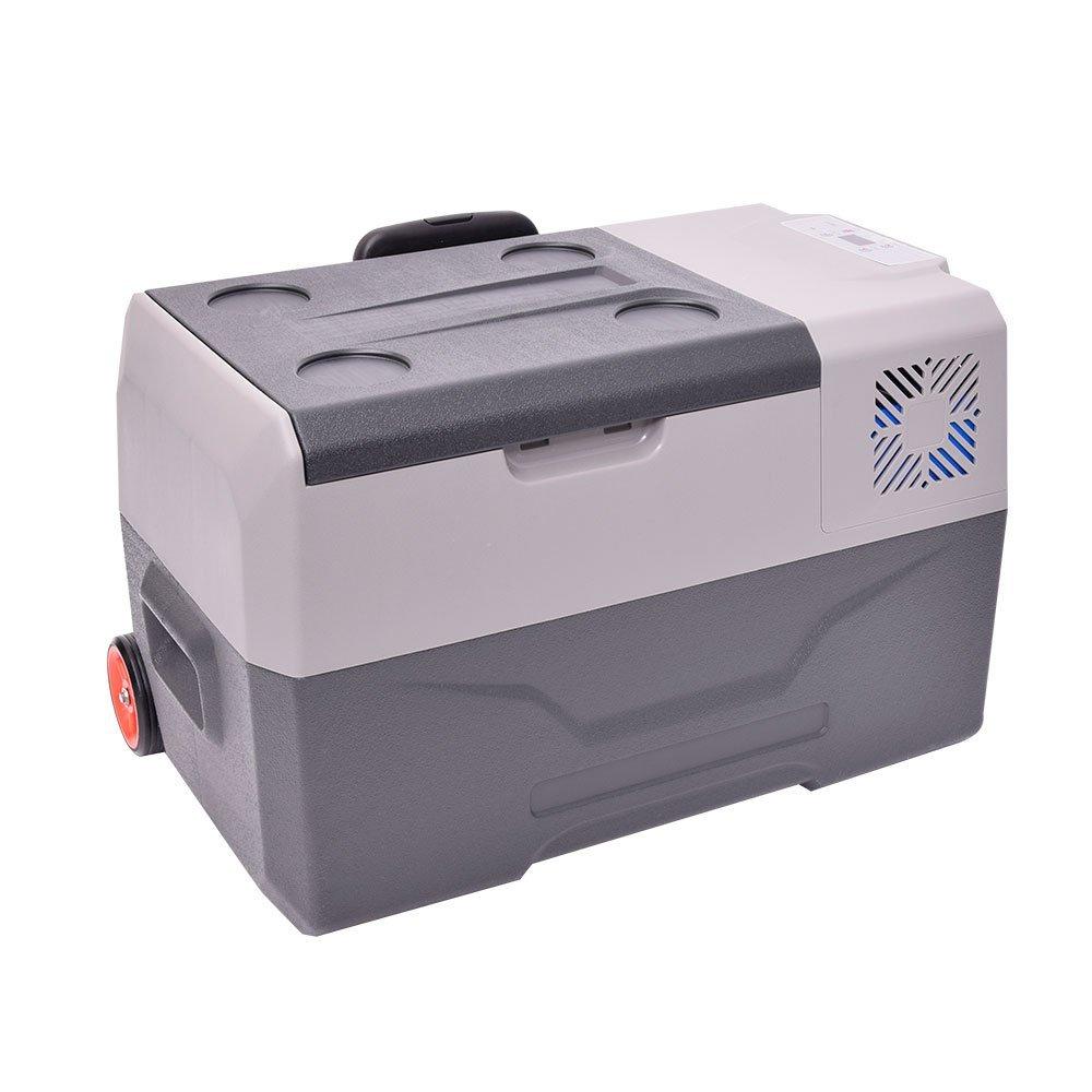 バッテリー内蔵30Lひえひえ冷蔵冷凍庫 CLBOX30L