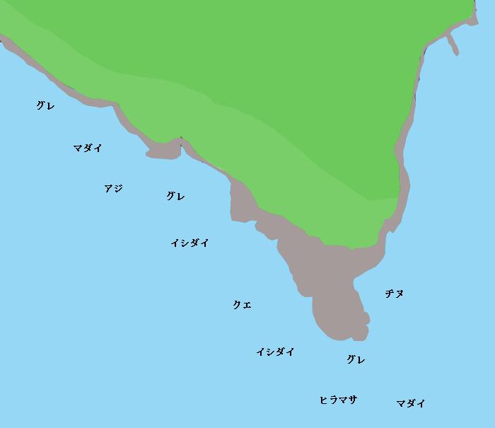 黒島鼻(西ノ島)