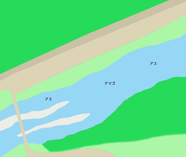 木津川大河原駅周辺のポイント