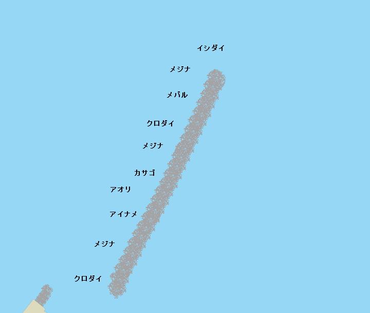 海外テトラポイント図