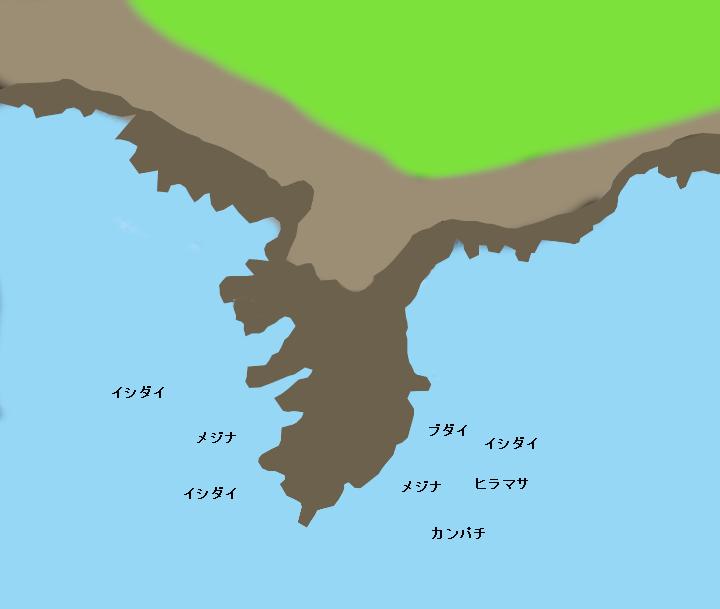 三宅島下根岬