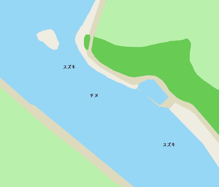球磨川河口