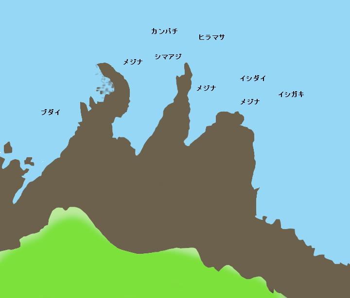 八丈島クニノミチ
