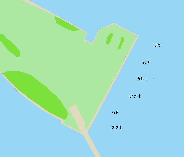 木更津中の島公園