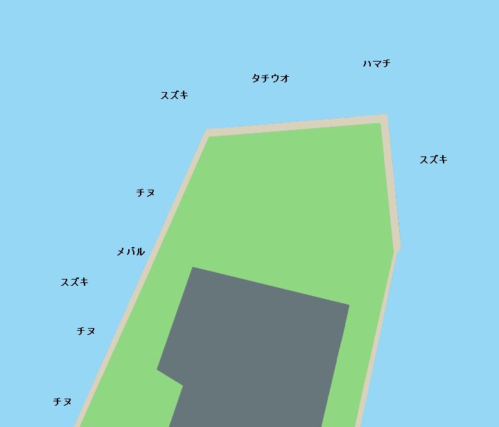 尼崎フェニックスポイント図