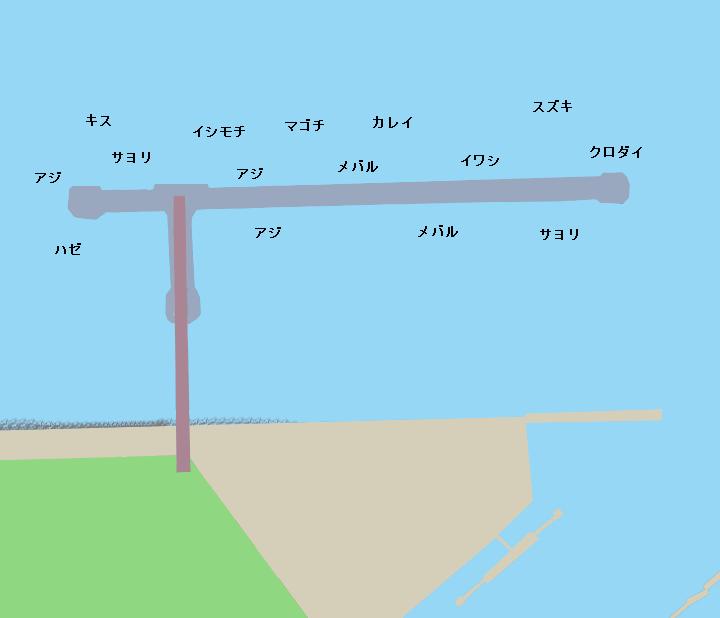 公園 海 福岡 市 釣り